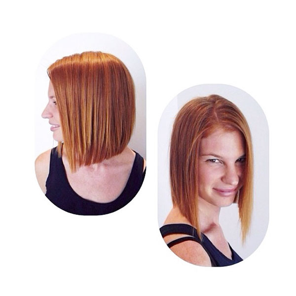 Pictures Of Medium A Line Bob Hairstyles