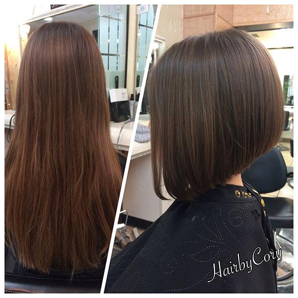 Images Of Medium A Line Bob Haircuts