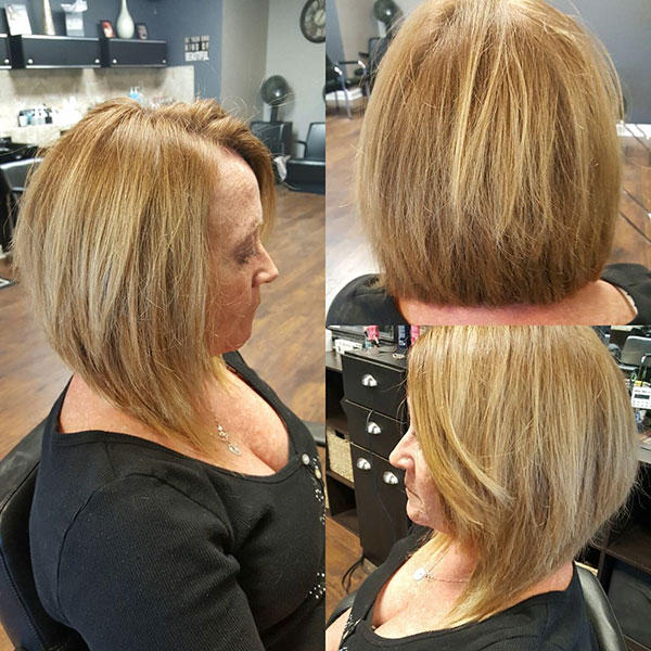 Images Of Short Inverted Bob Hairstyles
