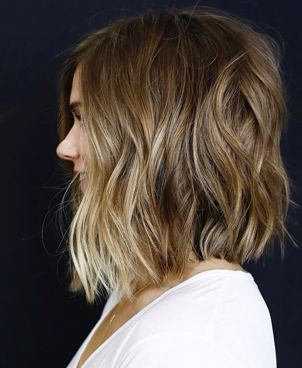 Best Medium Bob Haircuts