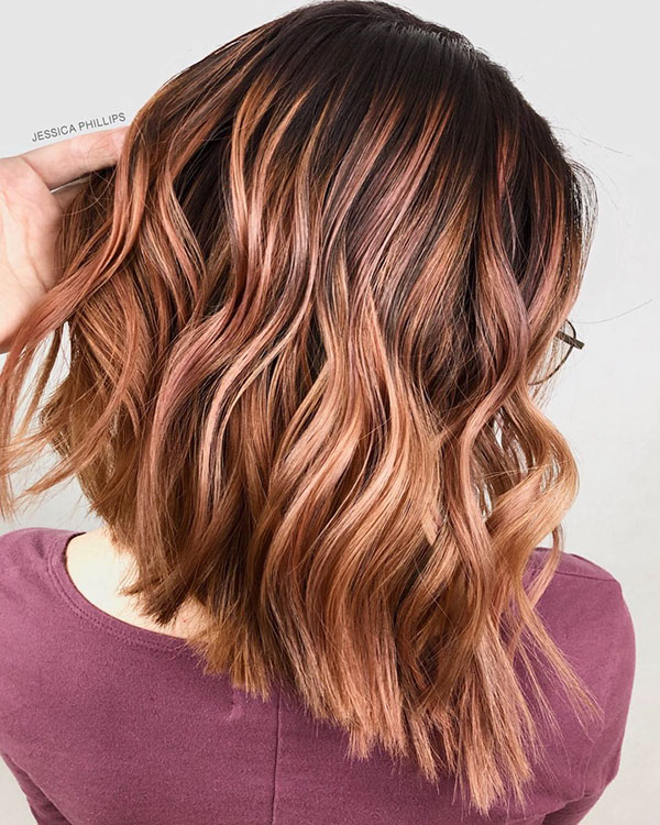 Medium Lob Cuts