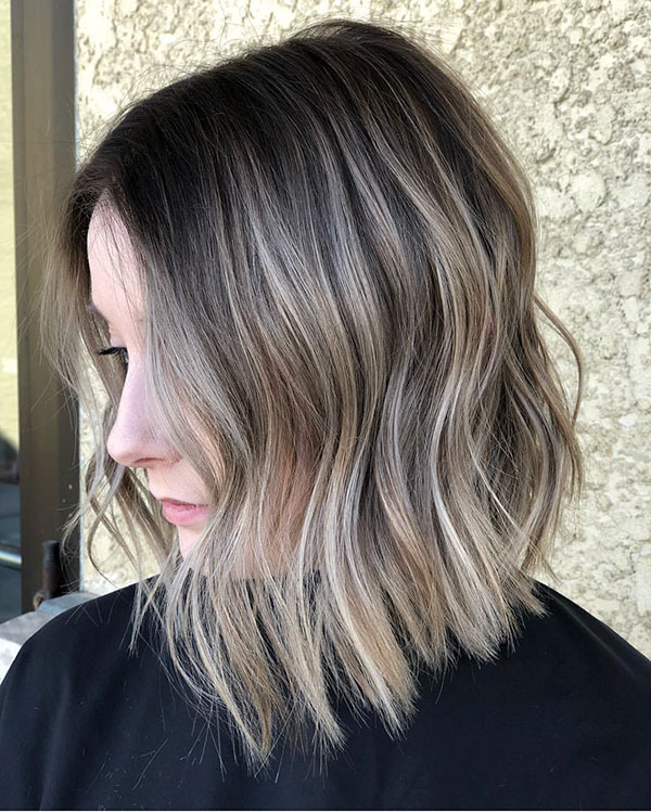 Images Of Medium Bob Hairstyles