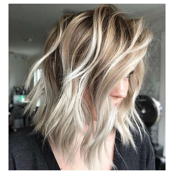 Images Of Medium Bob Haircuts
