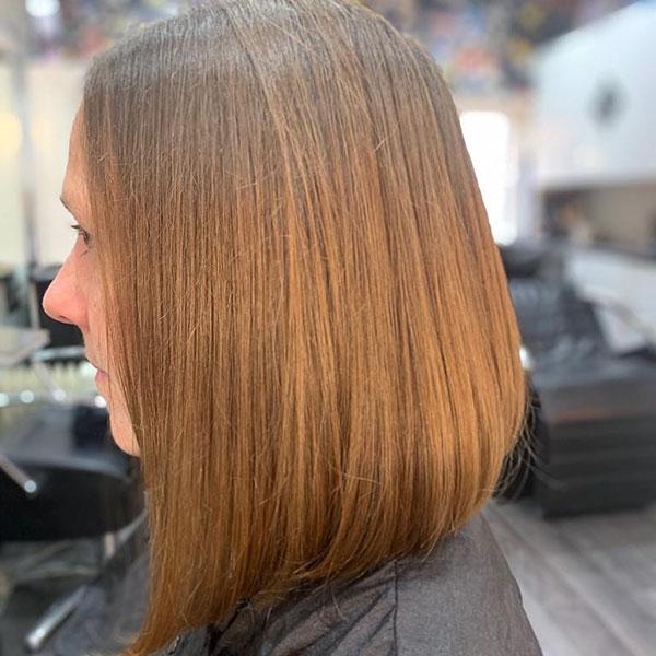 Bob Haircuts For Medium Straight Hair